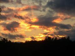 Sunset-092403
