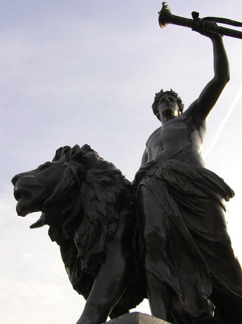Victoria Memorial 2